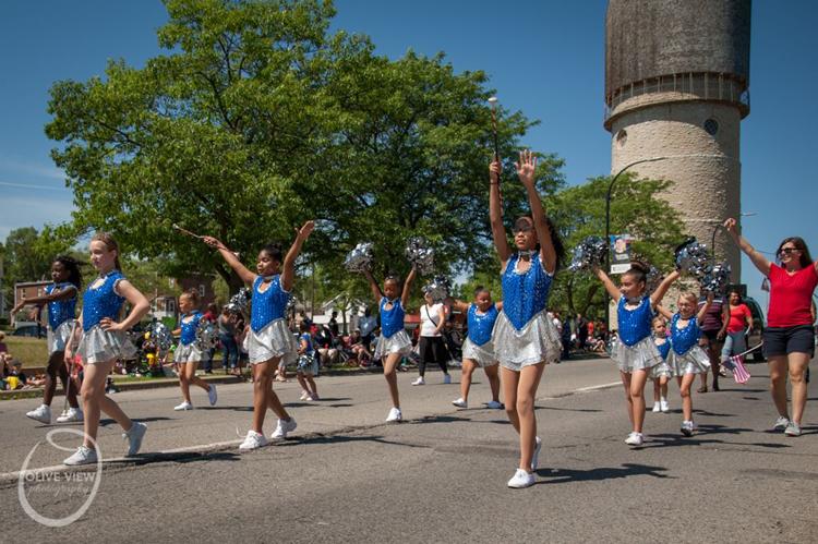 Fourth of July Ypsilanti, Michigan Events