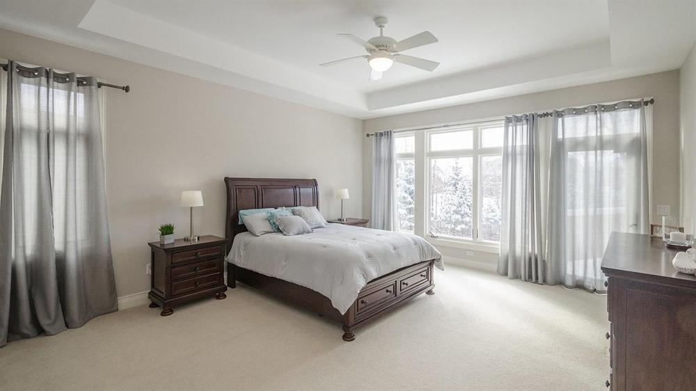 3991 Calgary Court - Master Suite