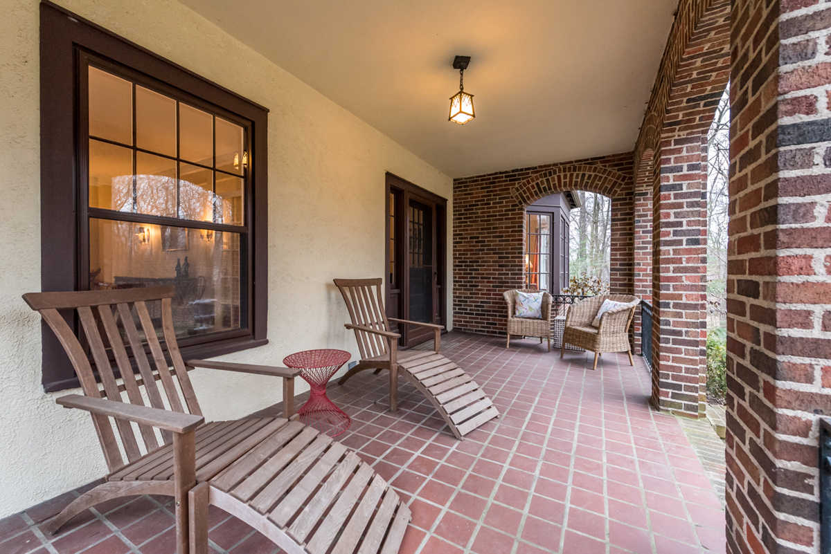 1908 Scottwood Ave - Patio