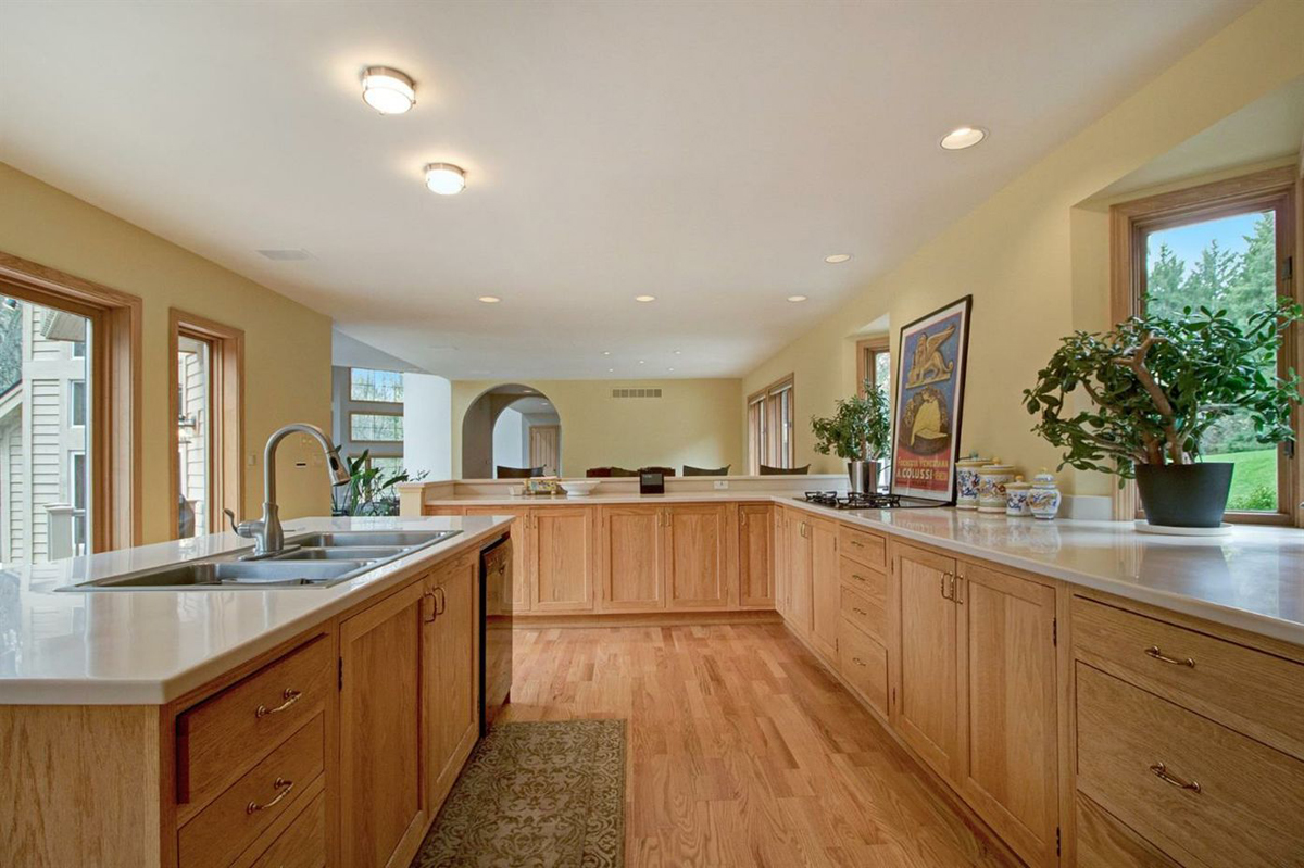 1248 Westview Way - Kitchen