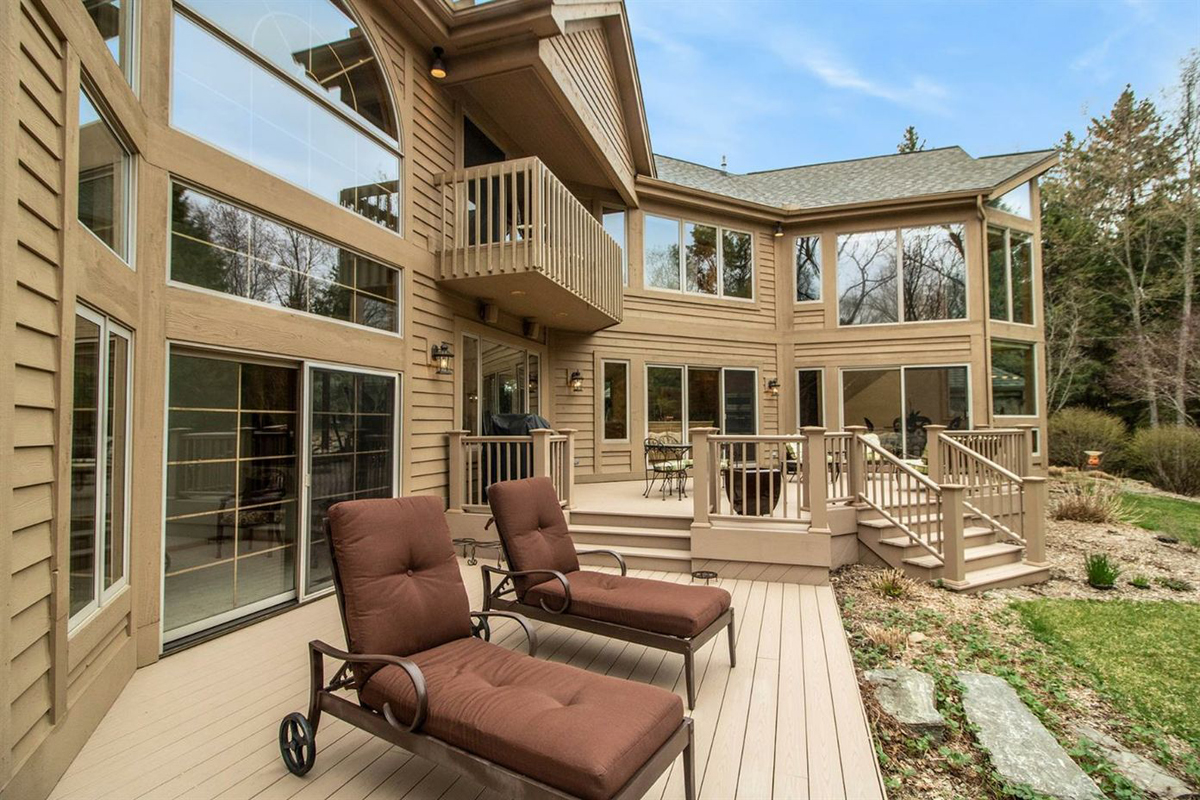 1248 Westview Way - Deck 2
