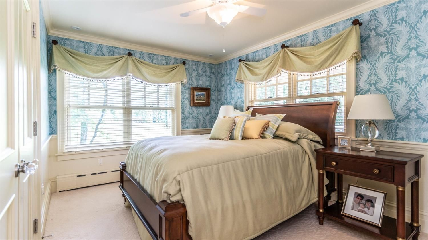 423 Glazier Road - Bedroom