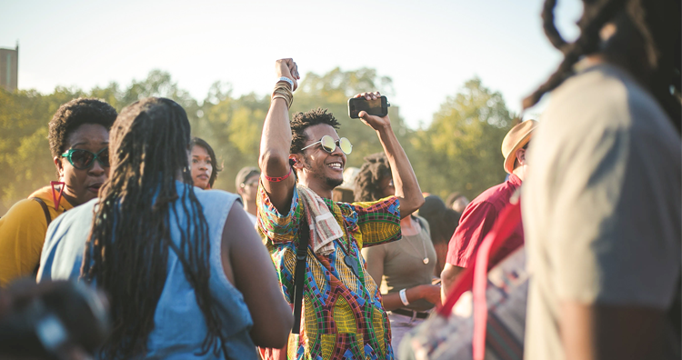 free summer events in Ann Arbor Michigan