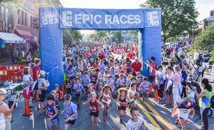 July 2019 events Ann Arbor Michigan