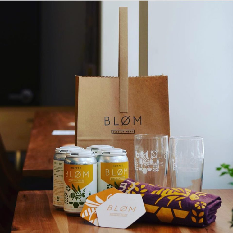 Where to Shop to Build the Perfect Ann Arbor Gift Basket