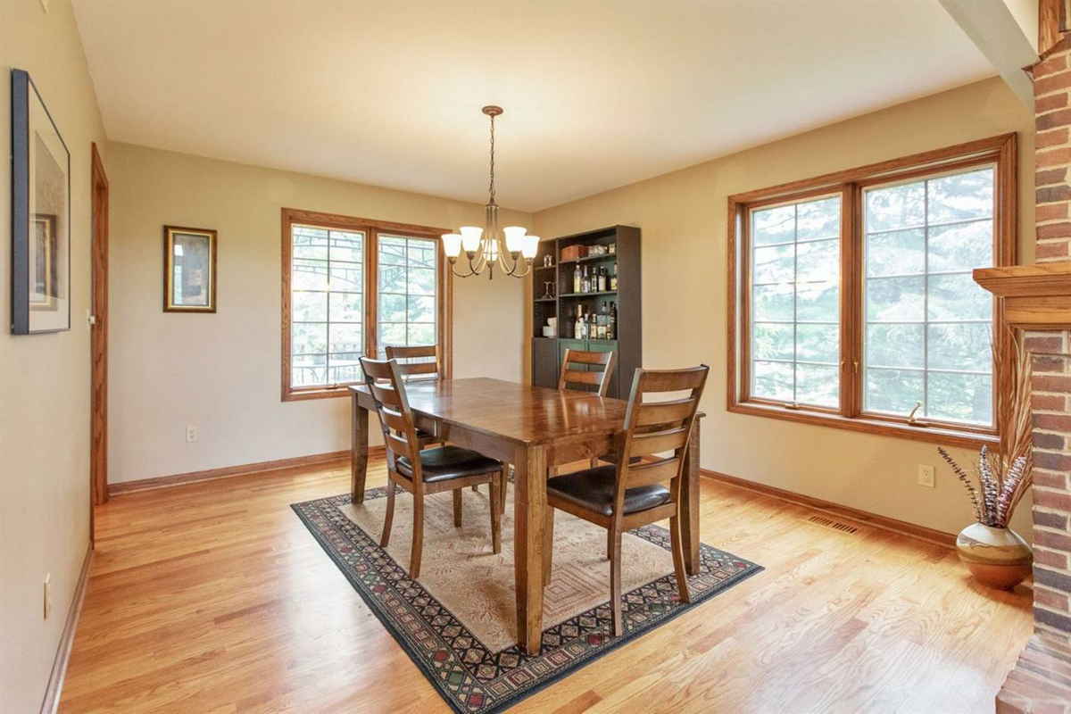 3737 Bradford Square - Formal Dining