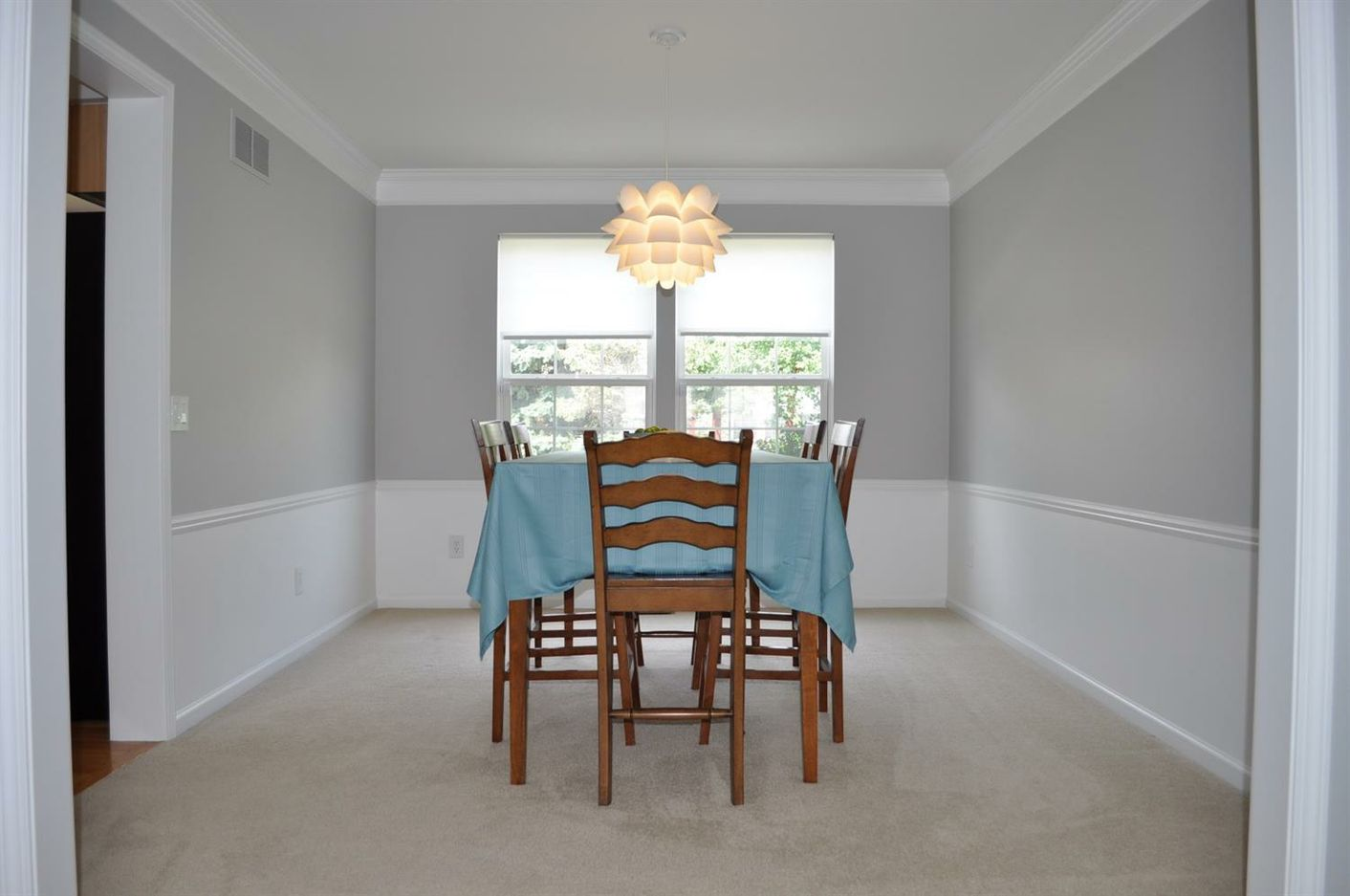 8232 Blue Jay Drive - Dining Room