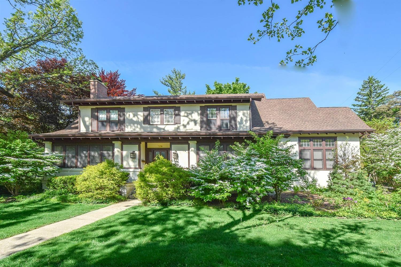 1158 Baldwin Avenue - Ann Arbor Michigan