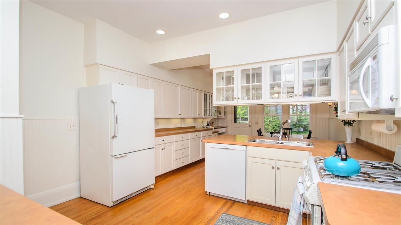 1158 Baldwin Avenue - Kitchen