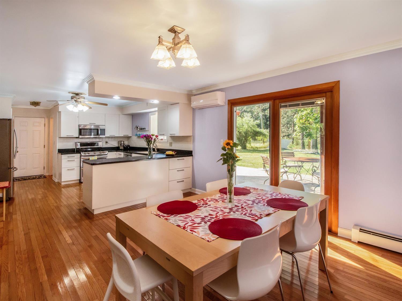 3601 Lamplighter Drive - Kitchen