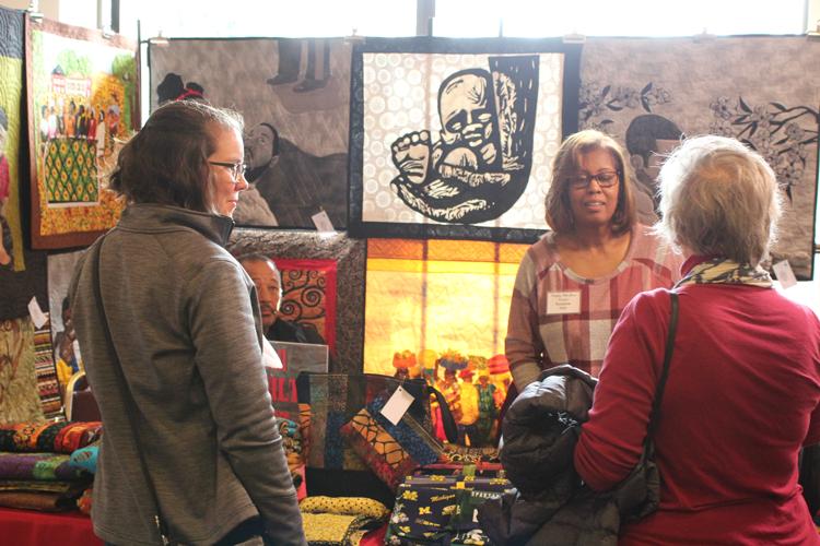 Ann Arbor Annual Arts & Crafts Show
