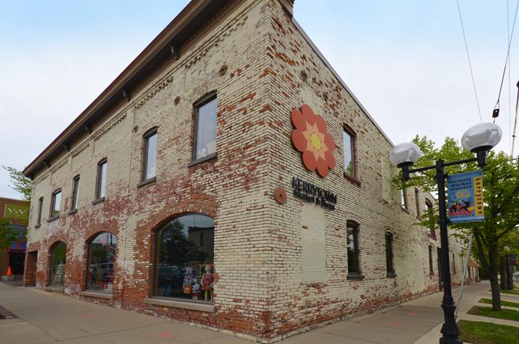Kerrytown Market & Shops Ann Arbor, MI
