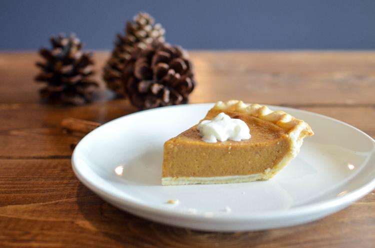 Ann Arbor Area Restaurants Open on Thanksgiving Day 2019