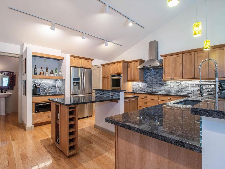 1329 N. Main Street - Kitchen