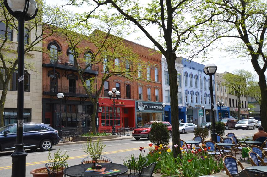 11 Practical Ways to Reduce Waste in Ann Arbor, Michigan