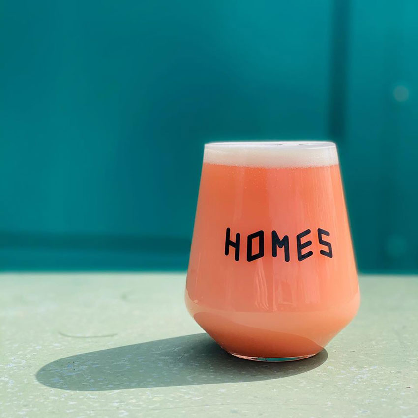 HOMES-Brewery