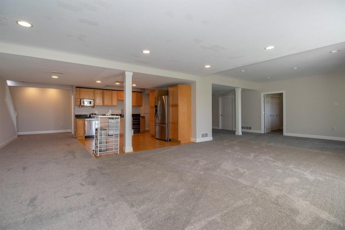 1351 W. Textile Road - Lower level
