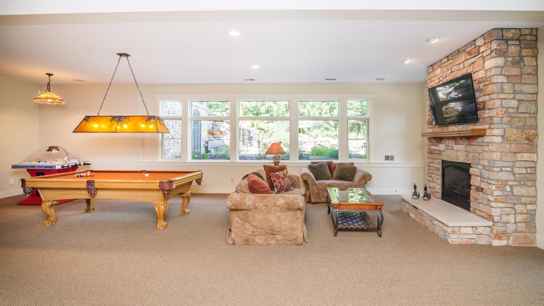 3905 Preserve - Family Room