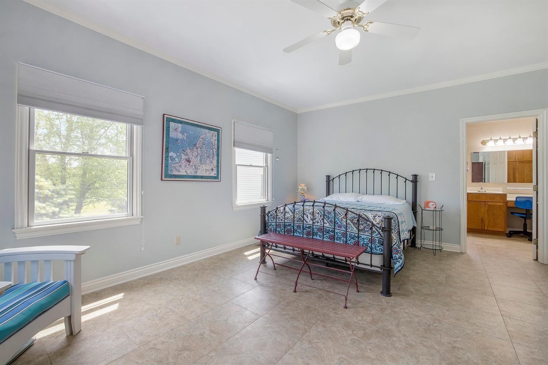 4871 Pratt Road - Bedroom