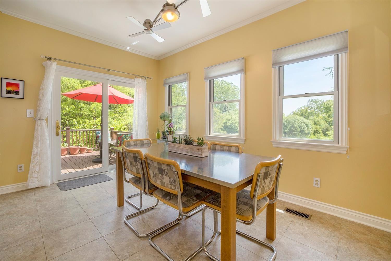 4871 Pratt Road - Eat in Kitchen