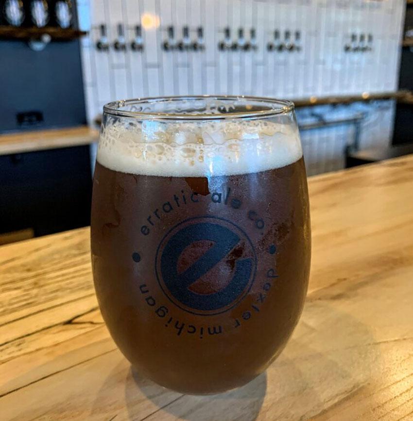 Erratic-Beer