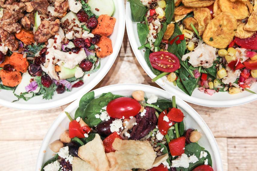 Salads-UP