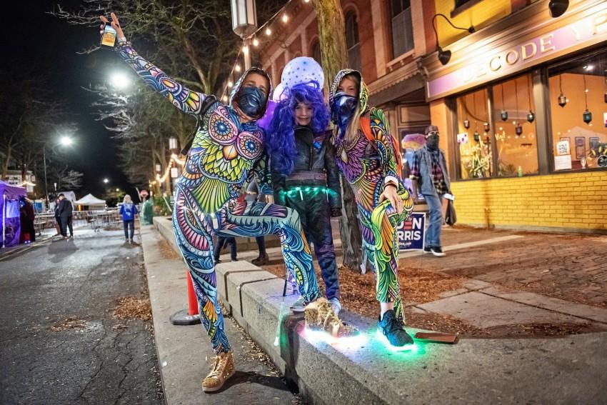 October Events in Ann Arbor, Michigan