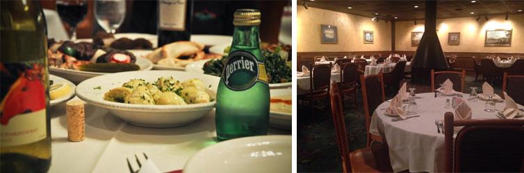 The 7 Coziest Restaurants In Toledo