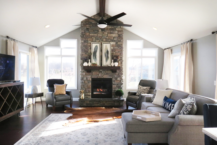 Eclectic harmony how to mix old with new from a local - Harmony in interior design ...