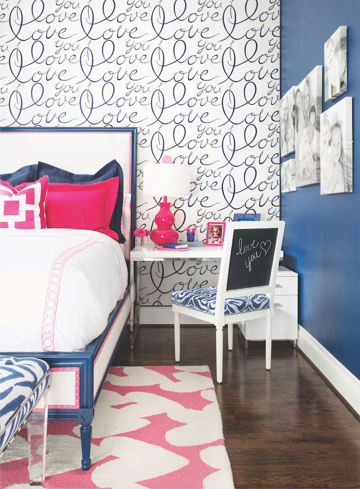 Child's Play: Grand Vie Highlights Kids Rooms