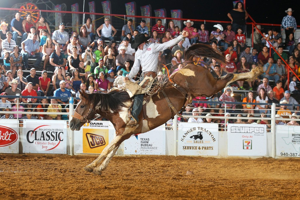 North Texas Fair And Rodeo Returns