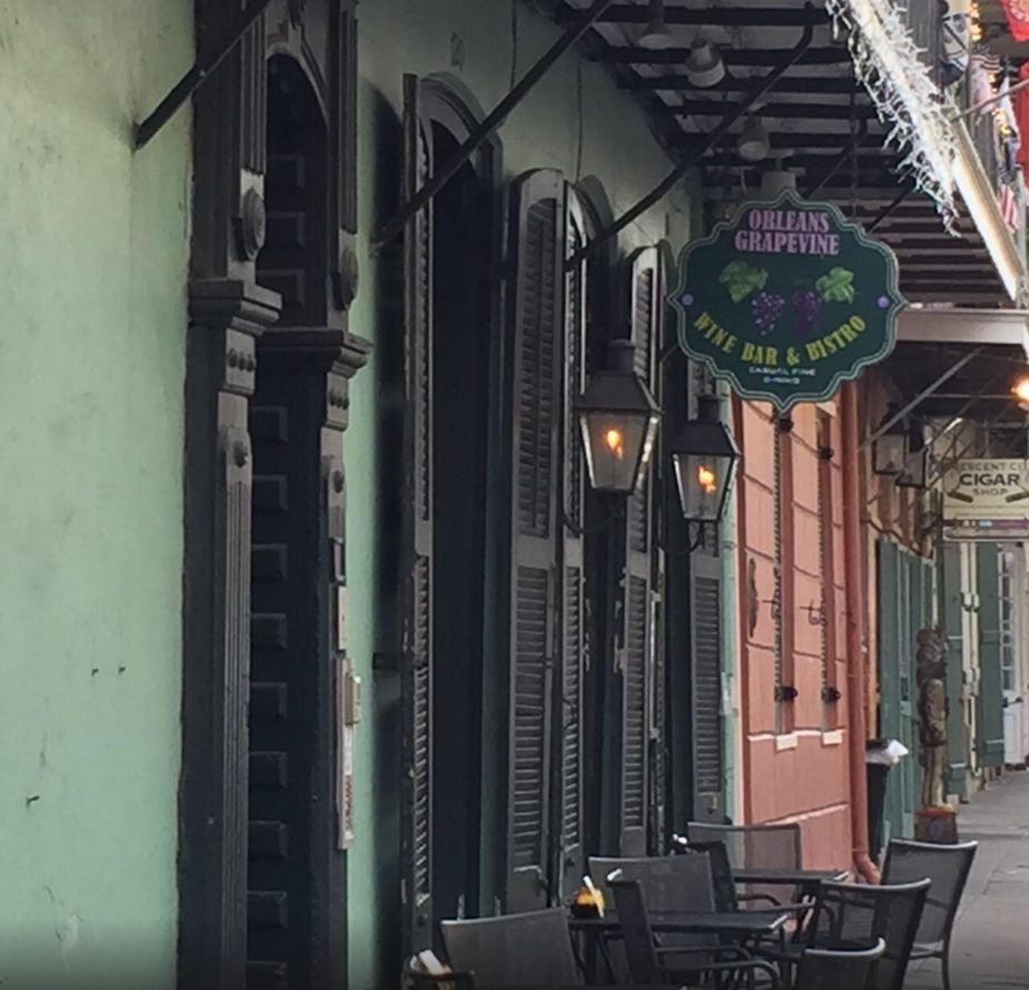 9 Best Wine Bars In New Orleans