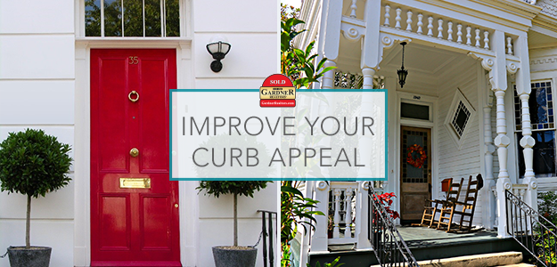 10 Inexpensive Ways To Improve Curb Appeal