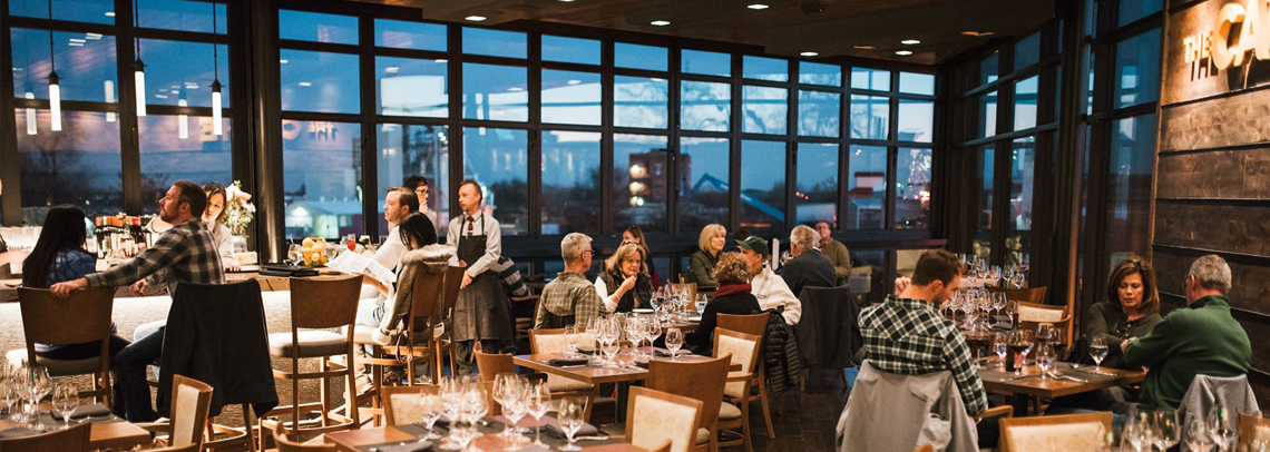 Restaurants In In Northern Colorado Open On Christmas 2021 10 Must Try Northern Colorado Restaurants With A View