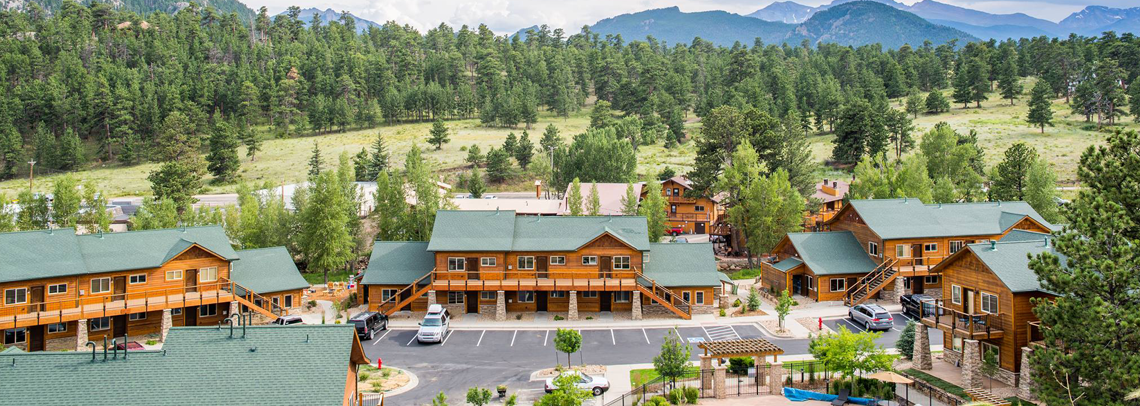 15 Stunning Lodge and Cabin Vacation Rentals Near Estes