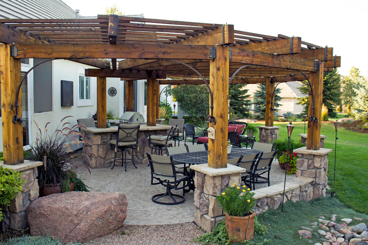 The Top 10 Residential Landscape Designers In Northern Colorado
