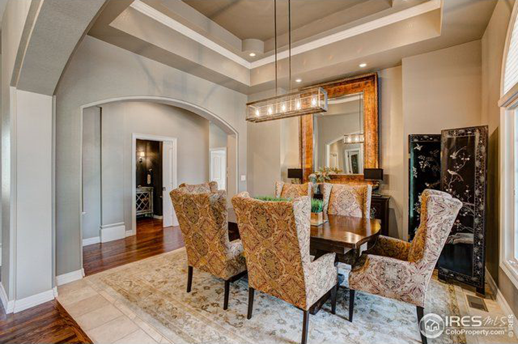 9 Homes for Sale in Fort Collins with Dining Rooms Ideal for ...
