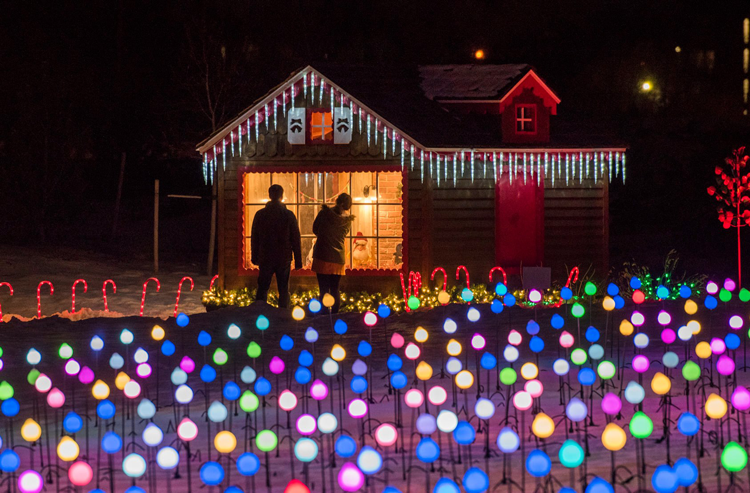 Fort Collins Christmas Events 2020 Holiday Events + Ways to Celebrate in Fort Collins, Loveland +