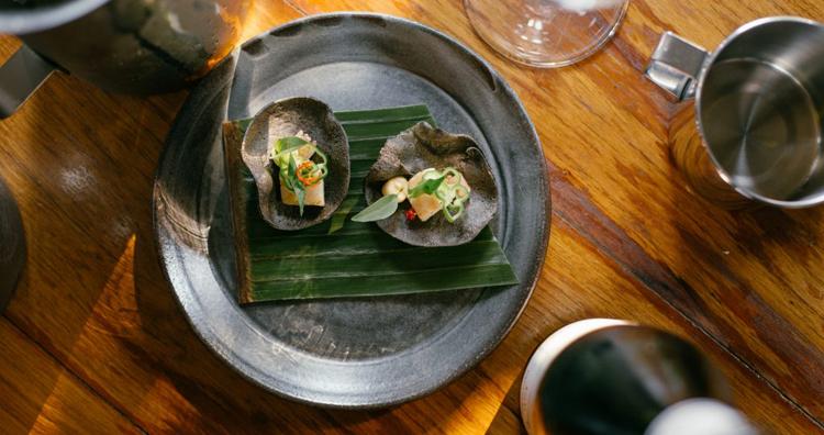 The 12 Most Romantic Date Night Restaurants In Portland