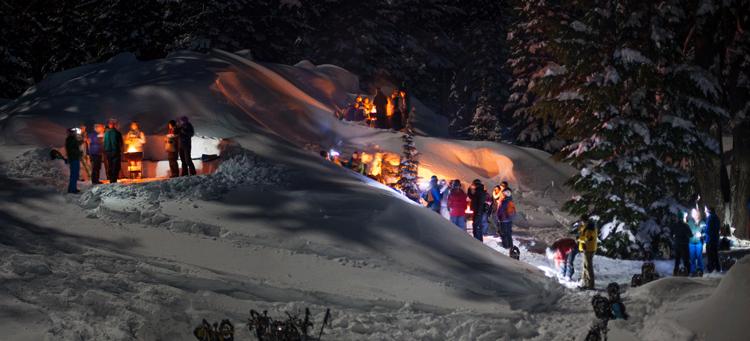 11 Winter Date Night Ideas In Bend Oregon The Local