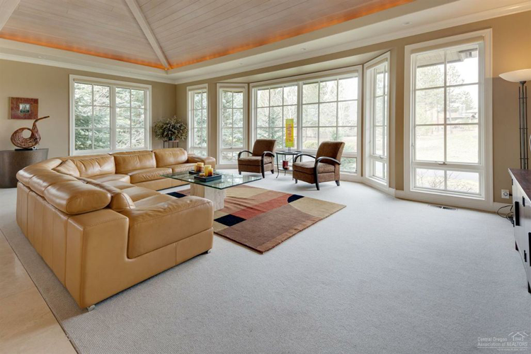 Must-See Golf Course Homes For Sale in Bend and Redmond