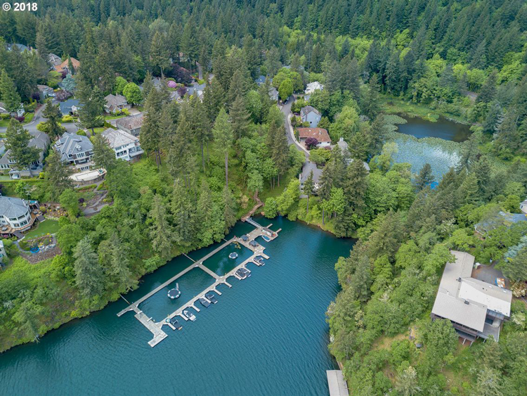 How to Access Oswego Lake Without Buying a Waterfront Home in Lake Oswego -  The Local Arrow Pacific Northwest Real Estate Blog