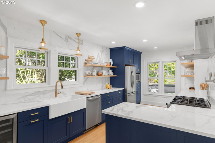 How To Incorporate The Sherwin Williams 2020 Color Of The Year Into Your Home The Local Arrow Pacific Northwest Real Estate Blog