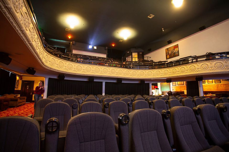 The 13 Best Beer Theaters In The Portland Area The Local Arrow Pacific Northwest Real Estate Blog