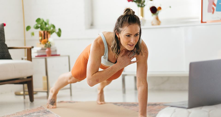 20 Virtual Fitness Yoga Classes To Take In The Portland Area The Local Arrow Pacific Northwest Real Estate Blog