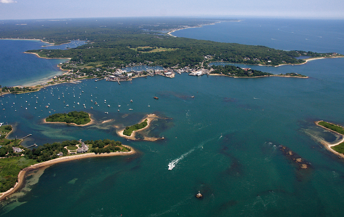Woods Hole: A Great Catch for the Fishing Enthusiast