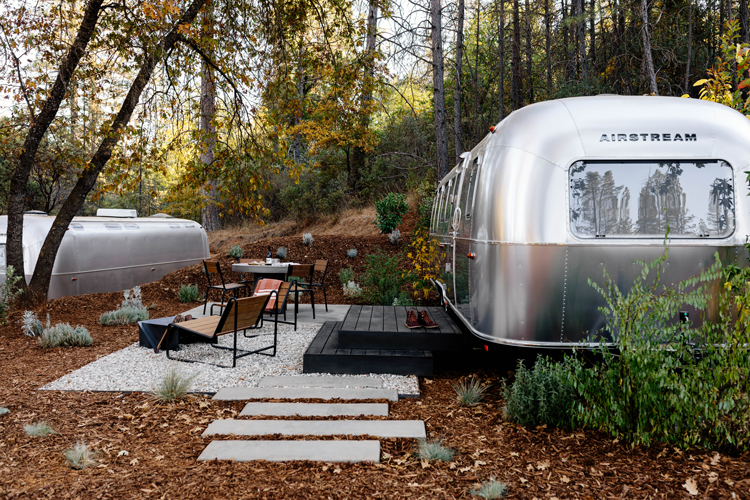 11 Places to Add to Your Bay Area Glamping Bucket List
