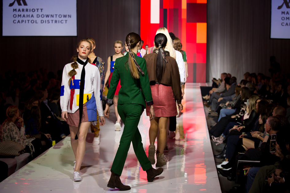 The Ultimate Guide To Omaha Fashion Week 2020
