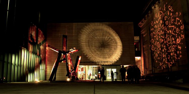 University of Michigan Museum of Art Ann Arbor Michigan date night ideas