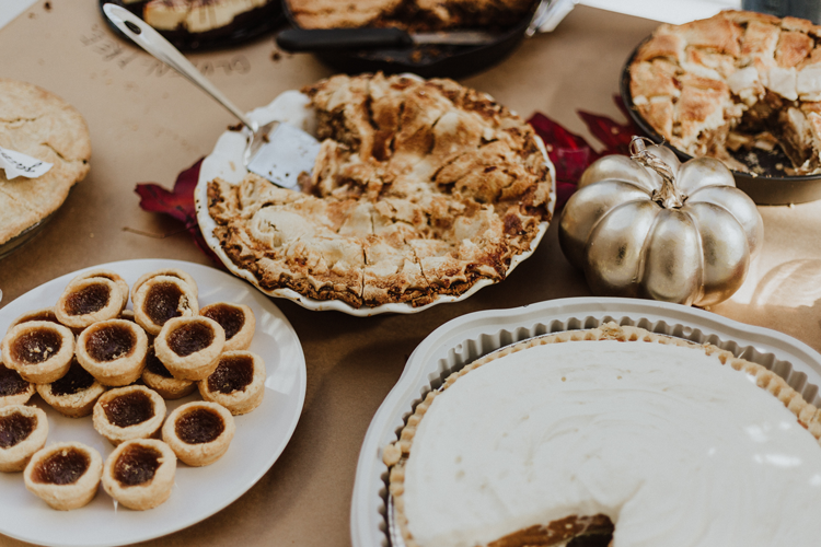 Restaurants That Are Open For Christmas 2020 In The Ann Arbor, Mi Area 11 Ann Arbor Area Restaurants Open on Thanksgiving Day 2019
